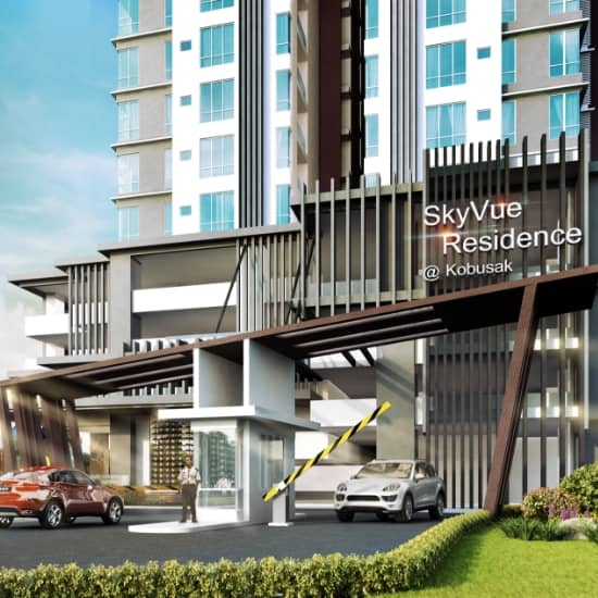 SkyVue Residence
