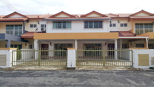 idamansara-P1A_2-Storey-terrace